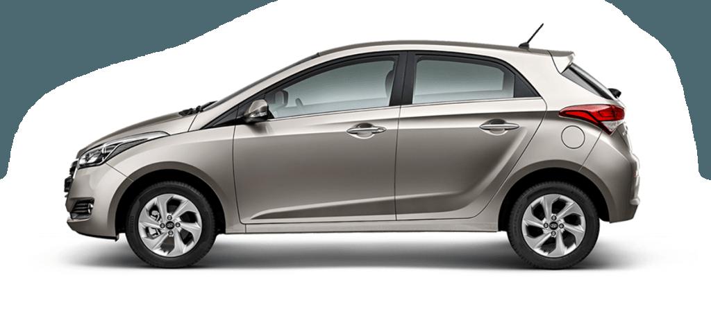 Hyundai Hb20 2017 - Consumo