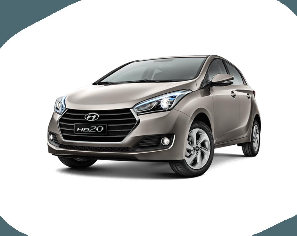Novo Hyundai Hb20 2017 - Preço