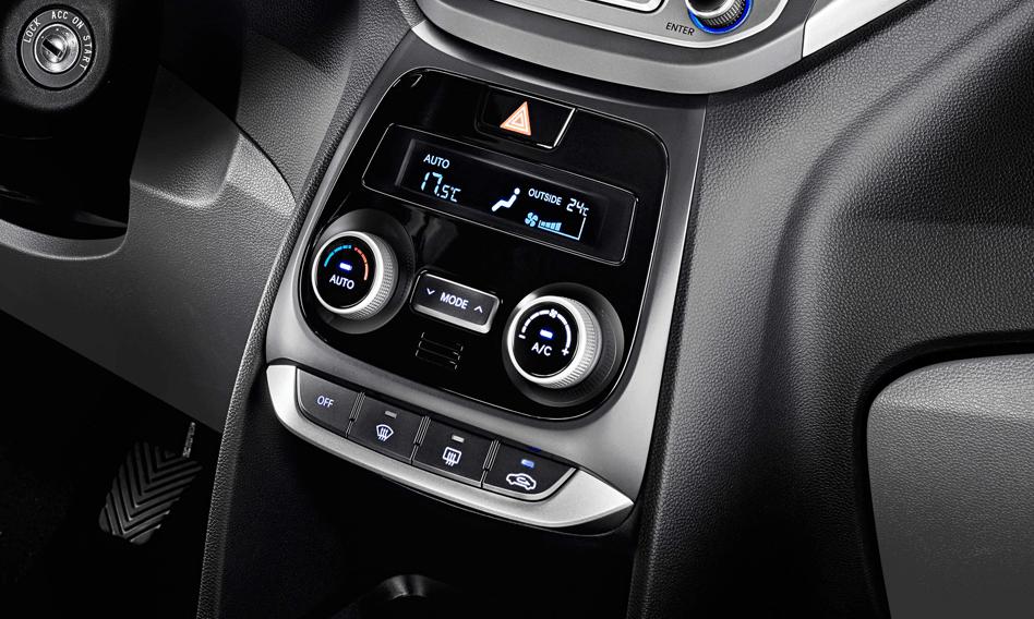 Novo Hb20s 2017 Sedan - ar condicionado