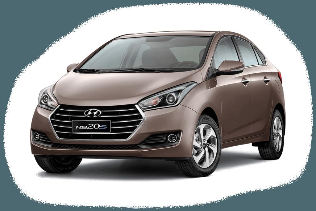 Novo Hb20s 2017 Sedan - Motor