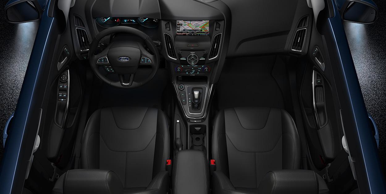 Novo Focus Hatch 2020 – Preço, Consumo, Ficha Técnica, Avaliação ...