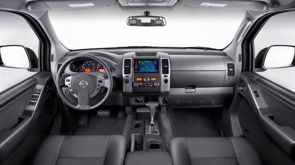 Nova Frontier 2017 - Interior