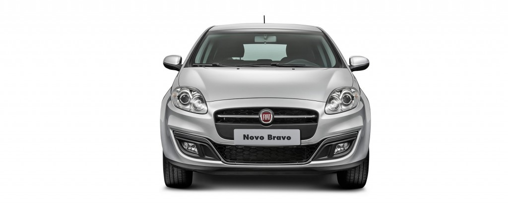 Fiat Punto 2017 - Ficha técnica
