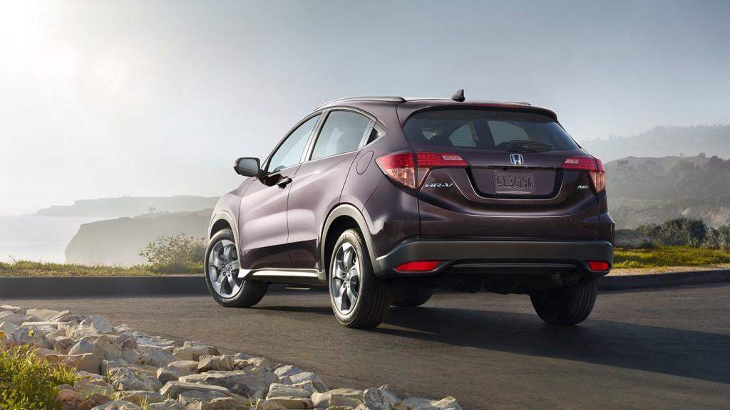 Hyundai Creta ou Honda HRV 2017 - Itens de série