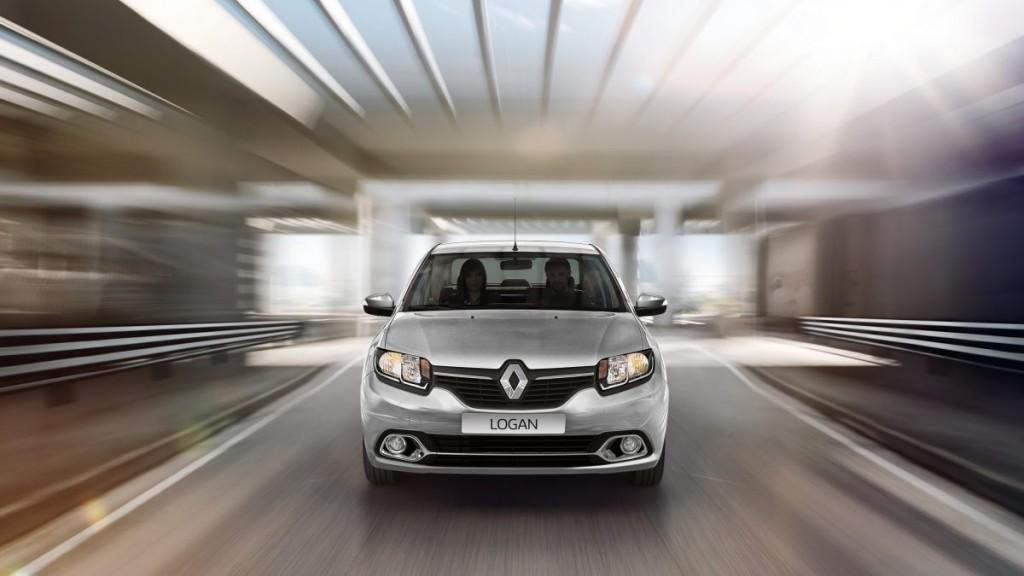 Novo Renault Logan 2017 - Preço