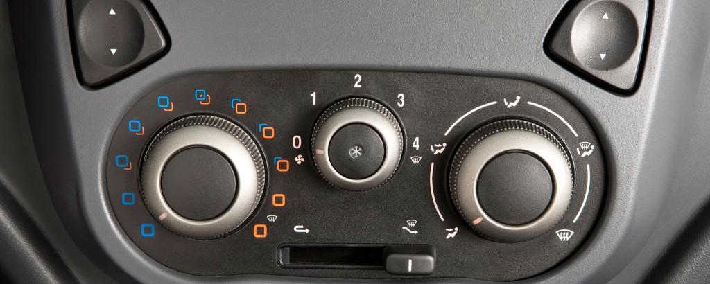 Novo Fiat Uno 2017 - itens de série