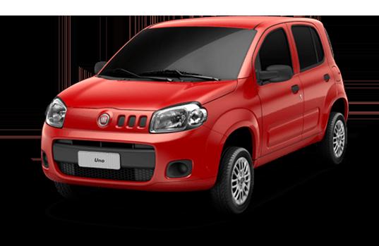 Novo Fiat Uno 2017 - preço