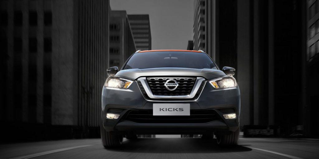 Novo Nissan Kicks 2017 - Preço, Consumo, Ficha Técnica