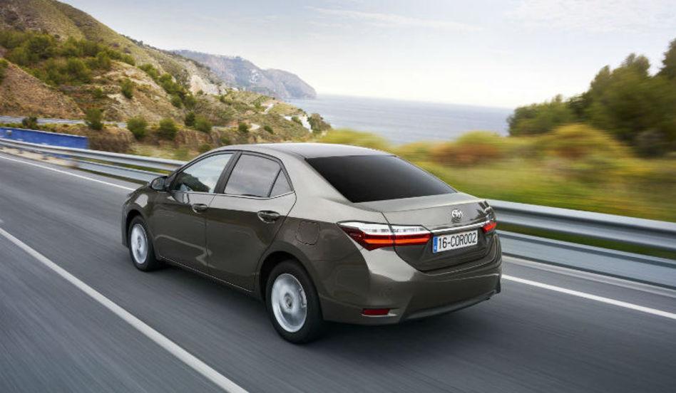 Toyota Corolla 2017 - Vale a pena, é bom?
