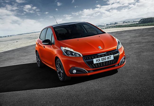 Novo Peugeot 208 2017 - Valor, Seguro, Revisões