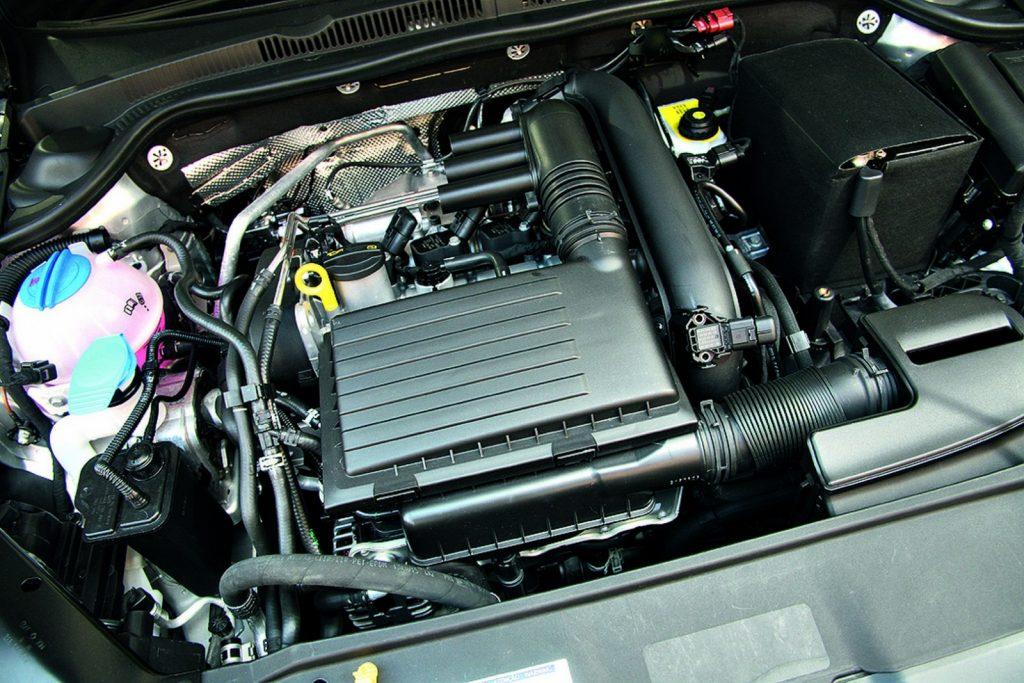 Novo Jetta 2017 - Motor consumo