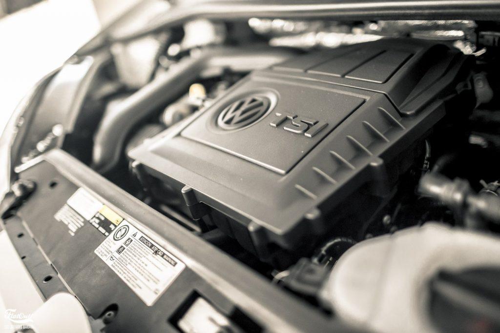 Novo Volkswagen Up 2017 Motor e ficha técnica