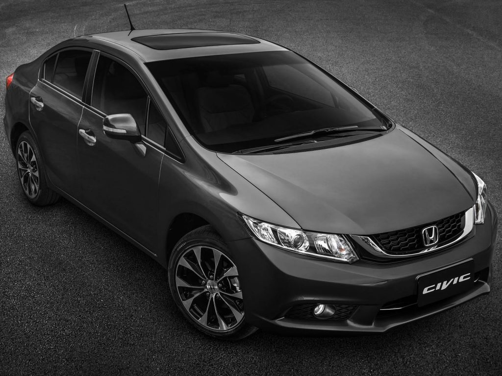 Honda-Civic-LXR-2017