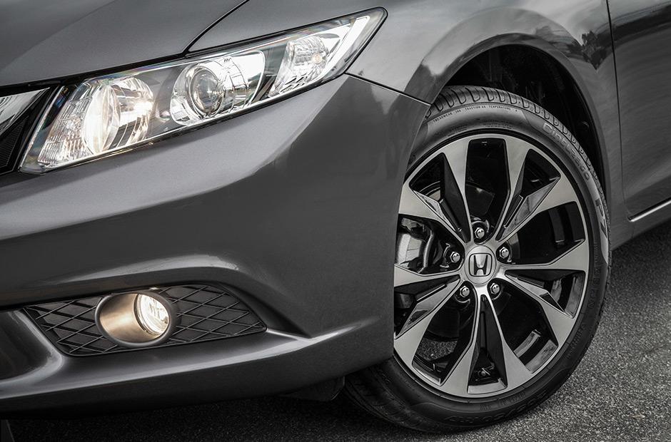 Honda Civic LXR 2017 - Automático, especificações, Interior, Teto Solar, Fotos