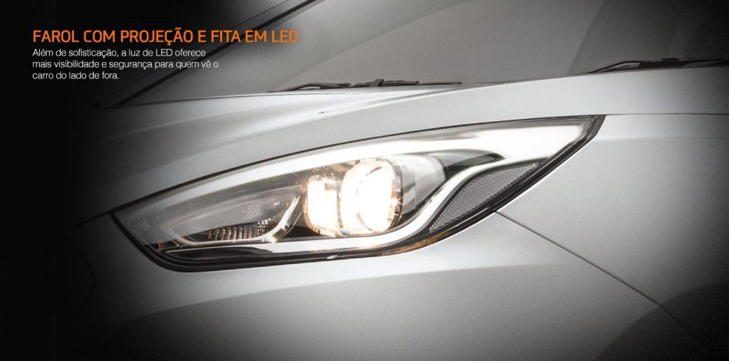 Hyundai Ix35 2017 - consumo