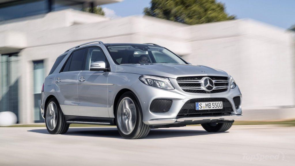 Mercedes GLE 350 2017 - Preço, valor