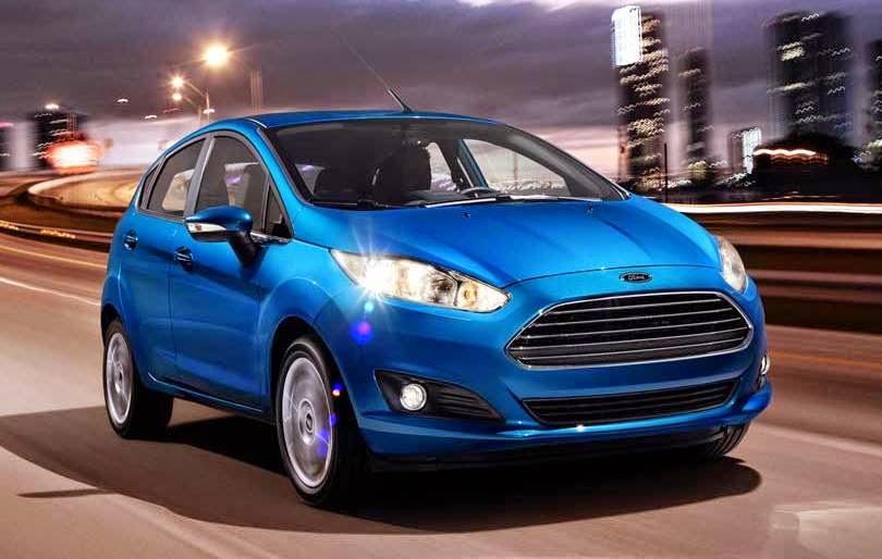 New Fiesta Titanium 2017 - consumo