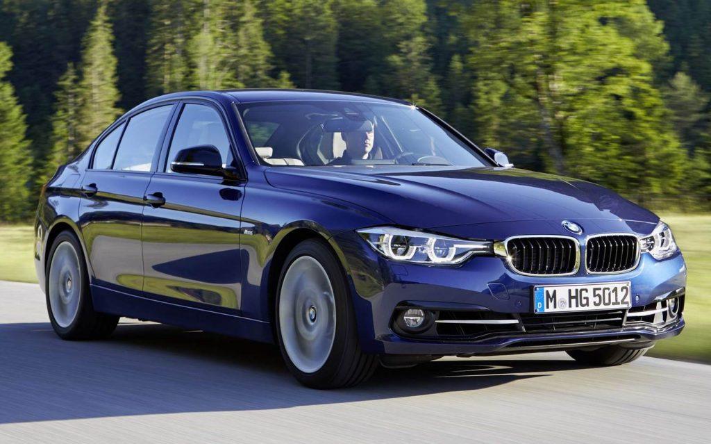 Nova BMW 320i 2017 - Preço, Consumo, Ficha Técnica, Avaliação, Itens de série