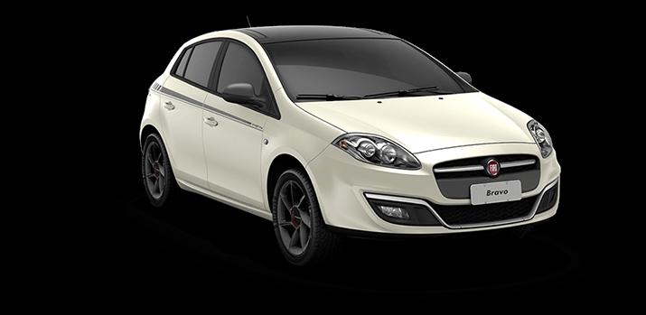 Fiat Bravo 2017 Sporting - Consumo
