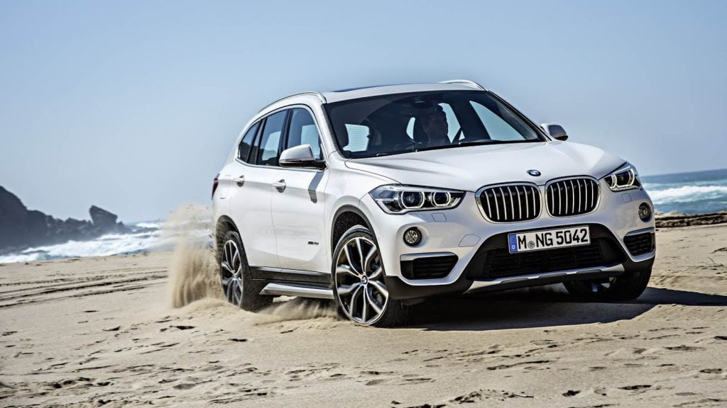 Nova BMW X1 2017 - Preço, Consumo, Ficha Técnica, Avaliação, Fotos