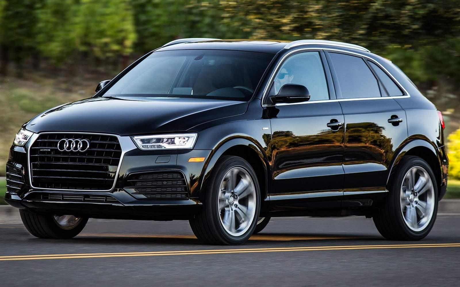 Novo Audi Q3 2017 Preco Consumo Ficha Tecnica Avaliacao Fotos