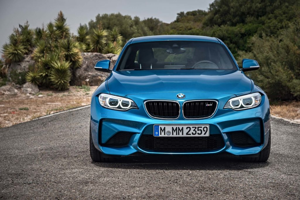 Nova BMW 135i 2017 - Preço