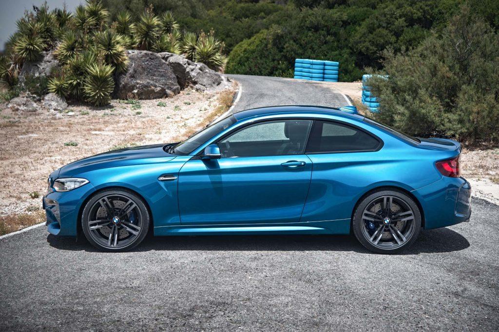 Nova BMW 135i 2017 - Avaliação