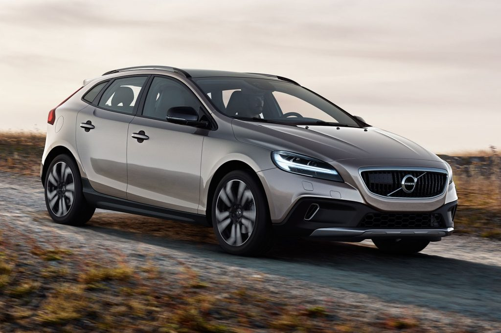 Novo Volvo V40 2017 - Preço, Ficha Técnica, Consumo, Avaliação, Fotos