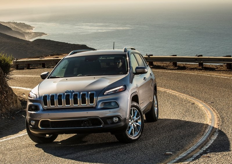 Jeep Cherokee 2017 - Valor