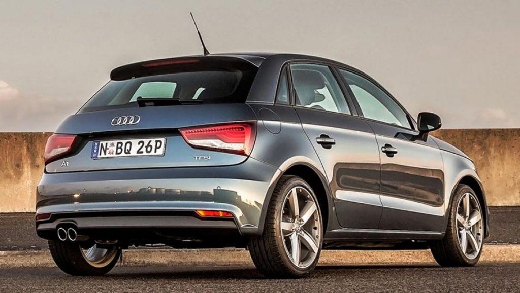 Novo Audi A1 2017 - Preço e valor