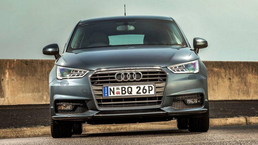 Novo Audi A1 2017 - especificações