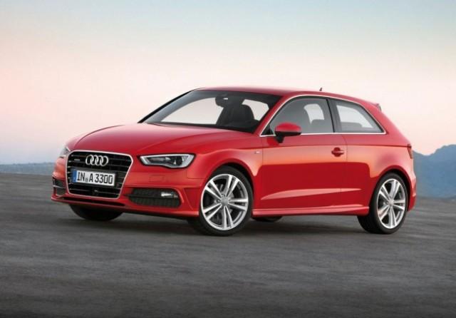 Novo Audi A3 2017 - Consumo