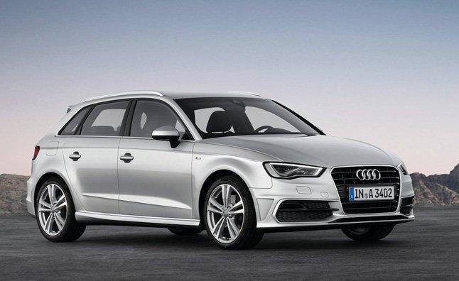 Novo Audi A3 2017 - por dentro