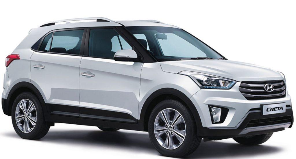 Hyundai Creta ou Honda HRV 2017 - Qual é o melhor para comprar?