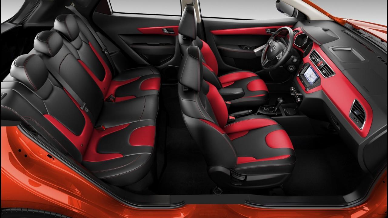 Novo Honda Wrv 2017 Preco Interior Fotos Potencia Consumo   Dream Home
