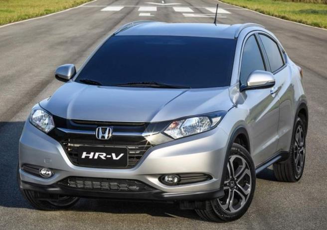 Nova HRV 2018 - Preço, Consumo, Ficha Técnica, Avaliação, Fotos