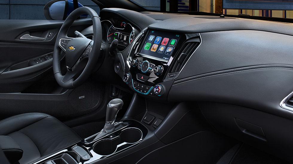 Used 2013 Chevrolet Impala Features amp Specs  Edmunds