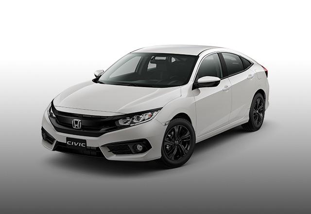 Honda Civic 2018 - Avaliação