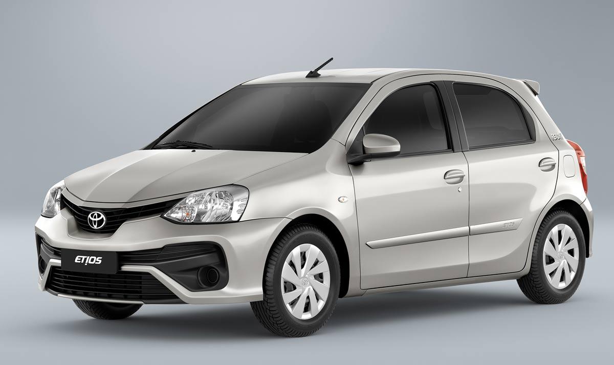 Novo Toyota Etios 2018 Pre 231 O Ficha T 233 Cnica Consumo Fotos Avalia 231 227 O