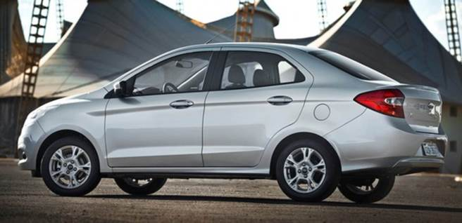 Image Result For Ford Ka Usado