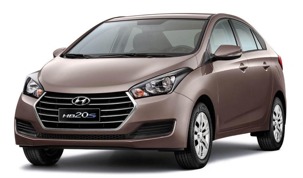 Novo Hb20 2018 Sedan - Preço, Consumo, Ficha Técnica, Avaliação, Fotos