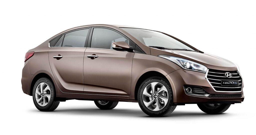 Novo Hb20 2018 Sedan - Preço