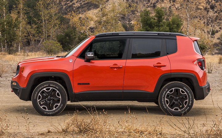 novo jeep renegade 2018 pre o ficha t cnica avalia o fotos. Black Bedroom Furniture Sets. Home Design Ideas