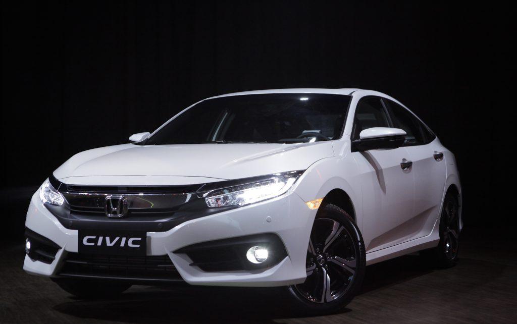 Honda Civic ou City 2018 - Qual é o melhor para comprar?