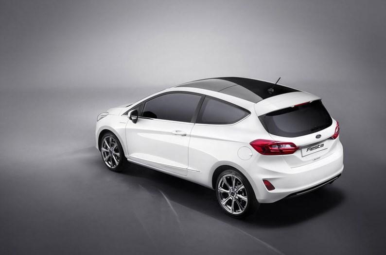 Novo Ford Fiesta 2018 - Consumo