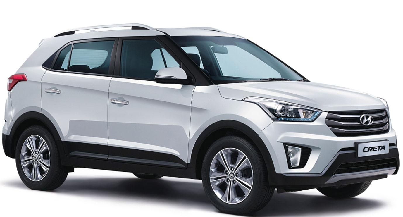 2016 Maxima Interior >> Novo Hyundai Creta 2018 - Preço, Consumo, Ficha Técnica, Avaliação, Fotos - Carro e Carros