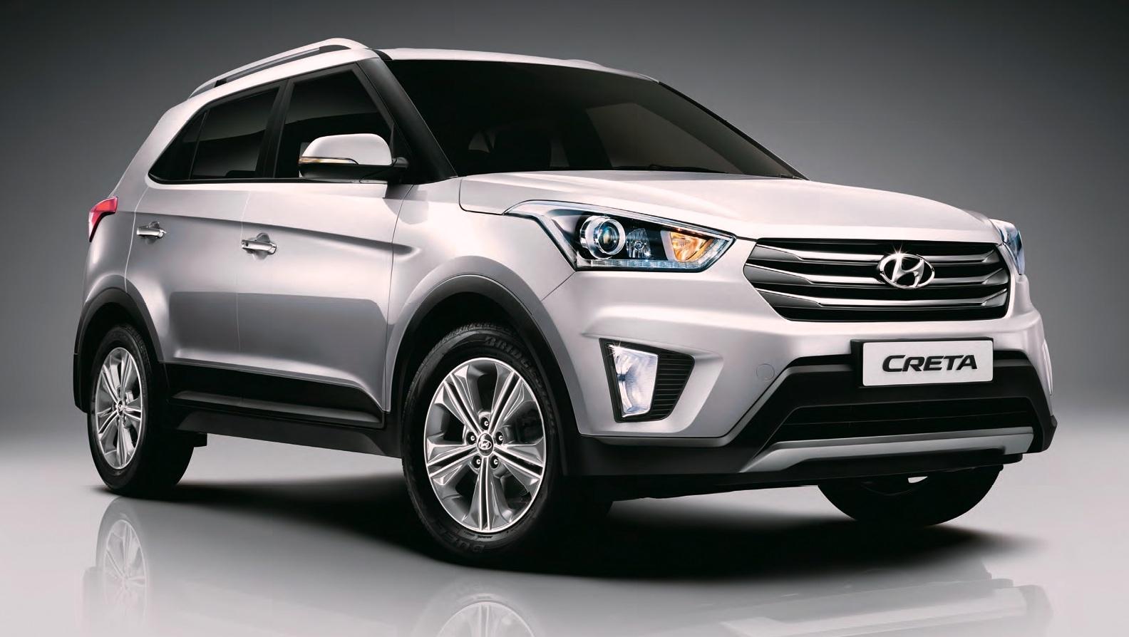 Novo Hyundai Creta 2018 - Preço, Consumo, Ficha Técnica ...