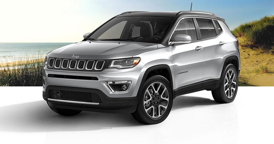 Novo Jeep Compass 2018 - Preço, Consumo, Ficha Técnica ...