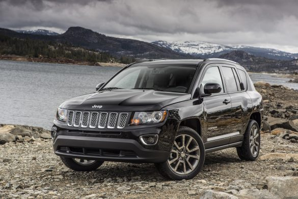 2016 Jeep® Compass