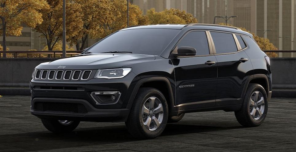 Novo Jeep Compass 2018 - Preço, Consumo, Ficha Técnica, Avaliação, Fotos